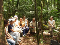 Manaus Jungle Tours